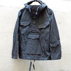 Engineered Garments, Smock jacket