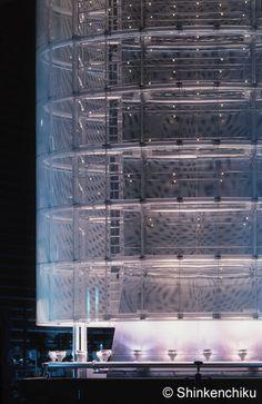 Galería De Torre De Los Vientos / Toyo Ito   8