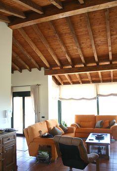 Casa que diseñamos en el Parque Dunar de #Corrubedo (#Ribeira)