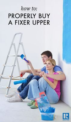 When it comes to buying a home, a fixer upper is one of the best ways to stay within your budget while getting the home of your dreams. Whether you're a seasoned buyer or completely new to the process, it's essential to have a Realtor® by your side. Sell Your House Fast, Selling Your House, Find A Realtor, Upper House, Fixer Upper Kitchen, Real Estate Tips, Real Estate Marketing, Home Buying, Things To Come