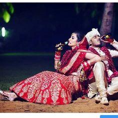 Best Wedding Photographers from India - Dulhaniyaa Indian Wedding Couple Photography, Wedding Couple Photos, Bridal Photography, Couple Photoshoot Poses, Pre Wedding Photoshoot, Bridal Poses, Wedding Poses, Best Wedding Photographers, Wedding Photography Inspiration