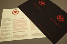 Yoga Studio Brochure Template  This Elegant Brochure Perfect For