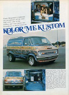 More Random '71-'77 Mopar Vans...   '71-'77 Mopar B-Van Forum