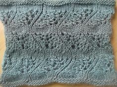 Ravelry: violaclaire's Winter coming