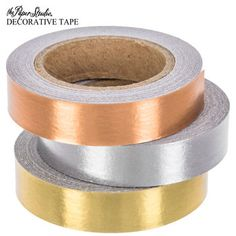 Hobby Lobby Wall Art, Hobby Lobby Decor, Gold Tape, Washi Tape Wall, Gold Bedroom Decor, Decorative Tape, Gold Walls, Paint Colors For Home, Decoration