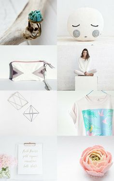 Every day - it's a miracle! by Olesya Bukhaleva on Etsy--Pinned with TreasuryPin.com