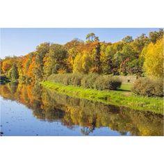 Sunny and warm Indian summer's day in Třebíč. Beautiful foliage along River Jihlava 🍁🍃☀️ ------ Indian Summer, Autumn Fall, Summer Days, Sunnies, Reflection, Vineyard, Europe, River, Warm