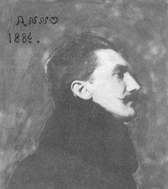 conte Robert de Montesquiou Fezensac