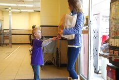 Family Spreads Message About Epilepsy on Purple Day