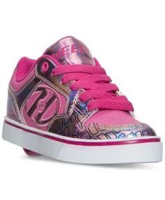 45910baed34 Heelys Girls' Split Skate Casual Sneakers from Finish Line | macys.com  Estilo Skatista