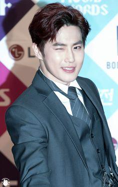 Suho Exo, Exo Kai, Exo Birthdays, Instagram King, Handsome Korean Actors, Kim Min Seok, Kim Junmyeon, Do Kyung Soo, Bts Face