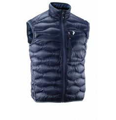 **SALE** At high altitude or on colder days in the city, reach for the stylish Helium Vest for that little extra protection. With plenty of secure pockets to store all your gear, this attractive vest is wind- and water resistant and insulated with super-light duck down for extra warmth when you need it most.  Peak Performance is consistently at the forefront of technological advances, combined with the highest quality and design. Ski Fashion, Duck Down, Down Vest, Peak Performance, Cold Day, Mountain, Bring It On, Winter Jackets, Passion