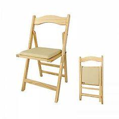 Sobuy Chaise Pliante Avec Assise Rembourree Chaise Pliable Pour Cuisine Bureau Salon En 2020 Chaise Pliante Chaise Pliante Bois Chaise Pliable
