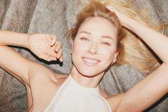 Naomi Watts photographed by Juergen Teller, 2013.