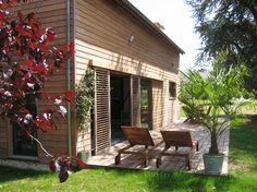 Maison bois par L'Etabli.Com