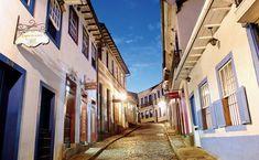 Veja roteiro de carro por 20 dias pelas cidades históricas de Minas Gerais
