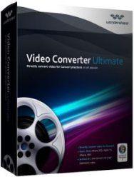 Wondershare Video Converter 10.0.11.128 Crack