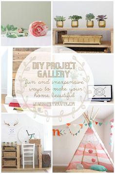 Diy Crafts Ideas : DIY Tutorials