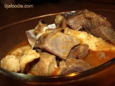 Goat Meat Pepper Soup | 9jafoodie | Nigerian Food Recipes