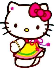 Sanrio Wallpaper, Hello Kitty Wallpaper, Baby Animals, Funny Animals, Jojo Siwa Outfits, Art Quotes, Art Sayings, Hello Kitty Collection, Sanrio Hello Kitty