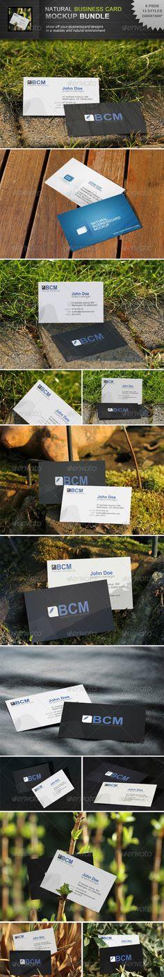 Business cards on light wood mockup mock up business cards and business cards on light wood mockup mock up business cards and font logo reheart Choice Image