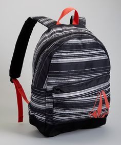 f9b4a0474ab Take a look at this Black 2 School 4 Cool Backpack on zulily today! School