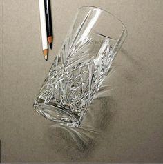 """""""Glass"""" nalikaylee color drawing 2015"""