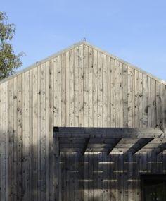 rodinný dům Mníšek pod Brdy | SCHAUFLER-ROSKOVEC