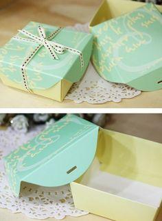 gift box: