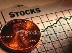 Penny Stocks - A Wonderful Business