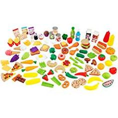 KidKraft 63330 Tasty Treat Pretend. ** Want additional info? Click on the image. (This is an affiliate link)