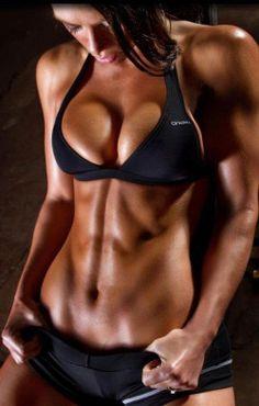 amazing freaking body