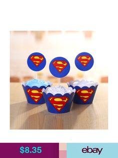 Cupcake Wrappers #ebay #Home & Garden