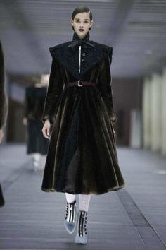 Miu Miu Fall Winter Ready To Wear 2013 Paris