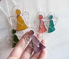 Angel Home Decor Mother's Day Gift Idea Little Angel by ArtKvarta