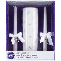 Wilton 120-464 Sweetheart Unity Candle Set * Check this awesome product by going to the link at the image.