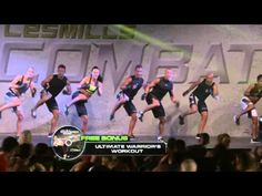 Les Mills COMBAT: The Most Fun You Will Ever Have Working Out! - YouTube