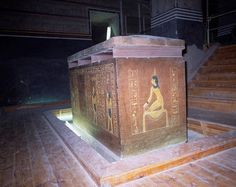 Tomb of Amenhotep II, Valley of the kings