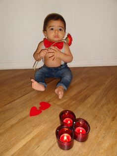 Lovely valentine photo , valentine day idea photo ,
