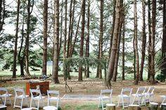 Relaxed Waimauku Barn Wedding » PAPER & LACE