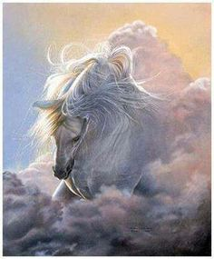 """Revelation 6:2 And I saw, and behold a white horse: and he that sat on him had a bow; and a crown was given unto him: and he went forth conquering, and to conquer."""" KJV"""