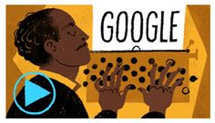 Langston Hughes: This is why poet who wrote I Dream A World has been given a Google doodle - News - Gadgets and Tech - The Independent