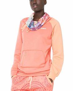 60S2SB1_7057Desigual Sport Sweater P