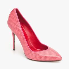 I am not a pink girl at all but these are cute