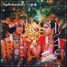 59 Best Radhe krishna images in 2018 | Radhe krishna, Krishna, Radha