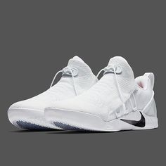 """The next Nike Kobe AD NXT releases next week."