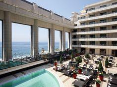 Palais de la Méditerranée #hotellife