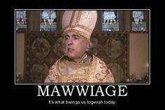 Mawwiage XD