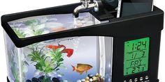 USB Fish Aquarium