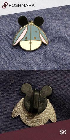 Disney Tsum Tsum Eey